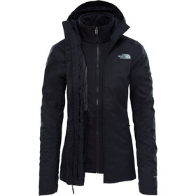 The North Face Tanken Veste Triclimate Femme, tnf black
